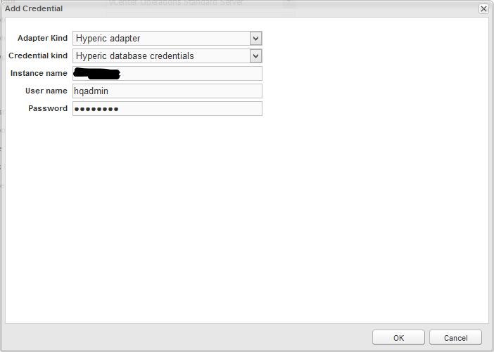 VCOPS Hyperic 10
